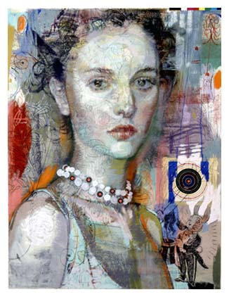 Rainbow by Charles Dwyer